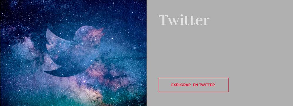 Explora Micromégas en Twitter