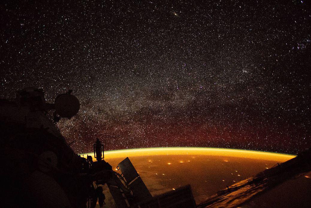 Explora la NASA