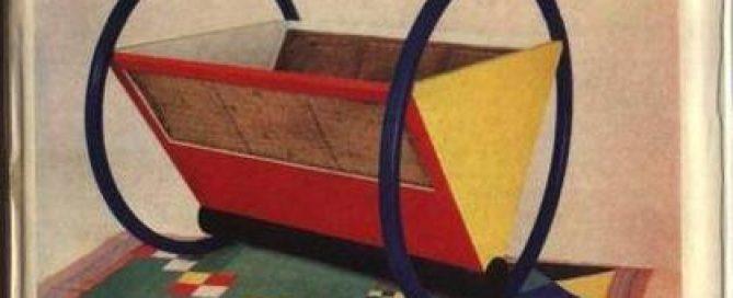 Bauhaus el crisol de la modernidad, Micromégas